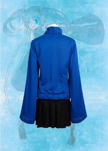 Image 3 - Kagerou Project Mekaku City Actors Ene Takane Enomoto Hoodie + Skirt cosplay Jacket Uniform Cosplay costume
