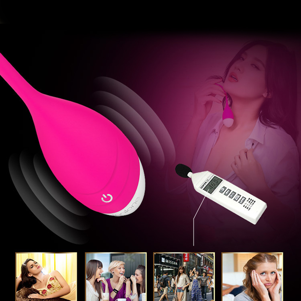 HISMITH 7 Speed Remote Control Wireless Vibrating Sex Love Eggs Vibrator Female Masturbation USB Rechargeable Sex Toys for Women exclusive design remote control best match with hismith premium sex machine wireless speed control love machine accessories