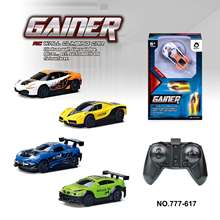 Mini RC Car Wall Climbing Remote Control Car Light Drifting Car Micro Racing Car 4 Frequencies Toy for Kids Gifts Boy Toy mini rc powerlead page remote control wall climbing rc car