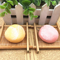 1Pc Cake Design Wagashi Daifuku Mochi Stress Squishy Scented Stretchy Ball Chain
