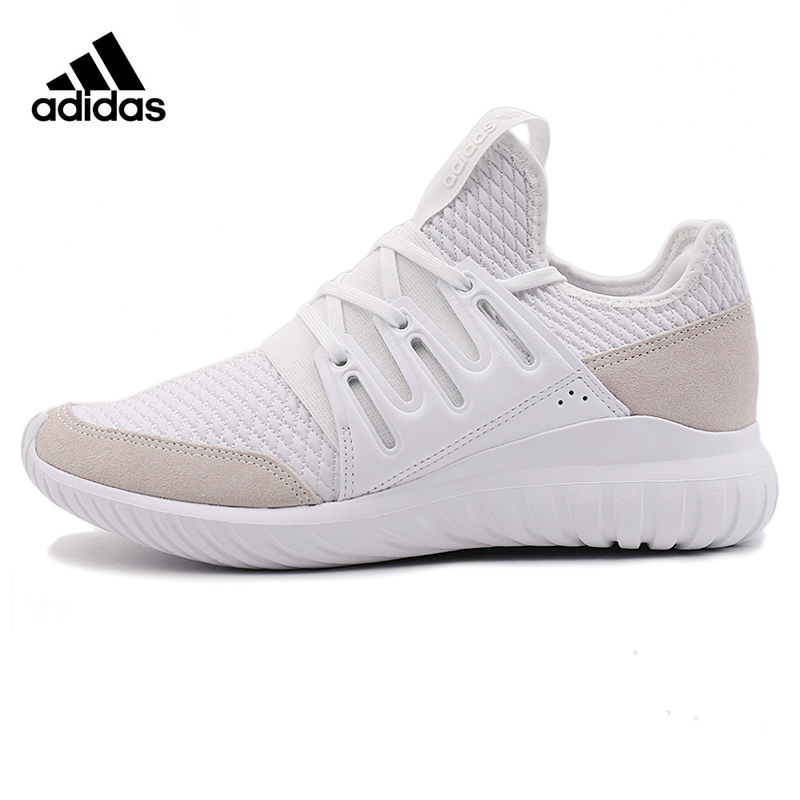 Adidas Men Running Shoes,Original Sports Outdoor Sneakers Shoes ,White, Breathable Lightweight Wearable BB2398 EUR Size M