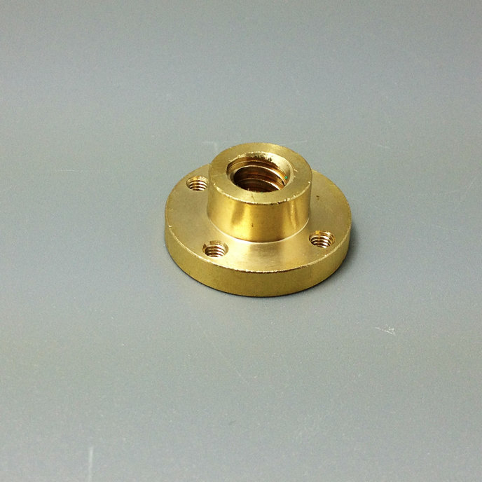 3D printer linear stepper motor 42mm NEMA17 screw rod stepper motor TR8*4(P2) lead screw Nut nema23 linear stepper w 310mm tr10 4 lead screw for 3d printer desktop straight screw motor