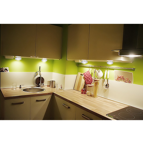 Luxury Cree Under Cabinet Lighting