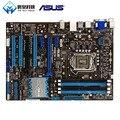 Asus P8B75-V Intel B75 оригинальная б/у настольная материнская плата LGA 1155 Core i7/i5/i3/Pentium/Celeron DDR3 32G ATX
