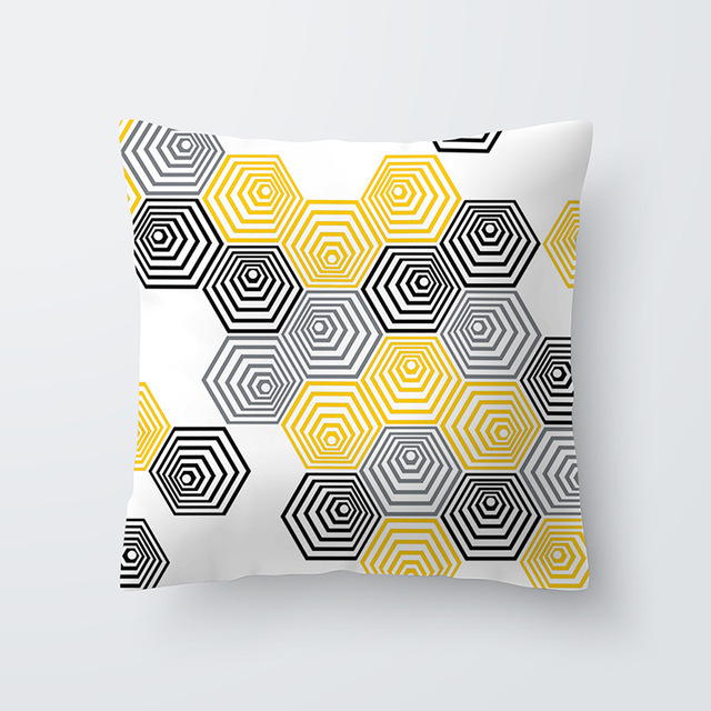 Yellow pillowcse 02