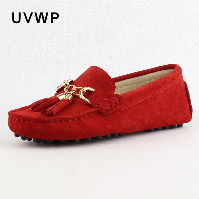 2020 Fashion Women Genuine Leather Flat Shoes Handmade Moccasins Lady Leather Loafers Casual Driving Shoes Women Flats Shoes