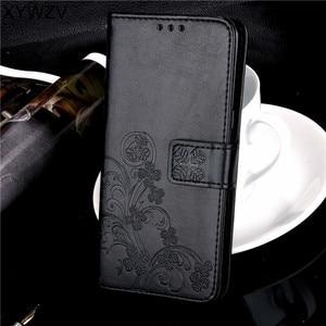 Image 4 - OPPO RX17 Neo Case Luxury PU Cover Flip Wallet Phone Case For OPPO RX17 Neo Back Cover For OPPO K1 Kickstand Card Holder Fundas