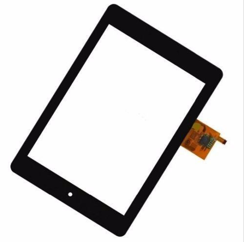 100% Test Touch Screen Sensor Digitizer Glass For Acer Iconia Tab A1 A1-810 A1-811 A1 810 Replacement