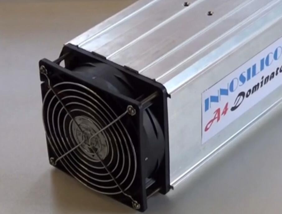 US $979 0  138Mh/s,G5 20 Innosilicon A4 14nm SCRYPT Litecoin ASIC Miner,  Scrypt Miner,Dogecoin LTC,Scrypt algorithm coins,In Stock!-in Servers from
