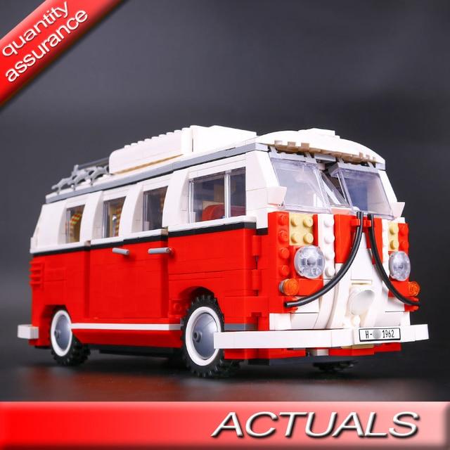 Lepin 21001 Bela Yile Compatible With Lego Creator Expert 10220