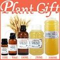 Grátis shopping100 % de óleos de base vegetal puro Austrália óleo de gérmen de trigo 1000 ml cicatriz reparação hidratante Vitamina e óleos Essenciais