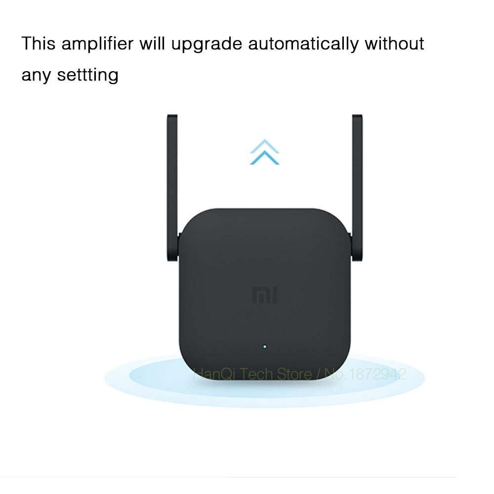 Xiaomi WiFi Amplifier 2 -8