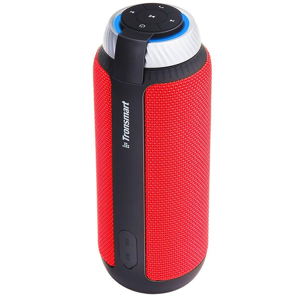 Tronsmart T6 Haut-Parleur VSJBLCHARGE 3 Portable sans fil Bluetooth Haut-Parleur MINI Colonne Soundbar Audio Récepteur AUX grande puissance