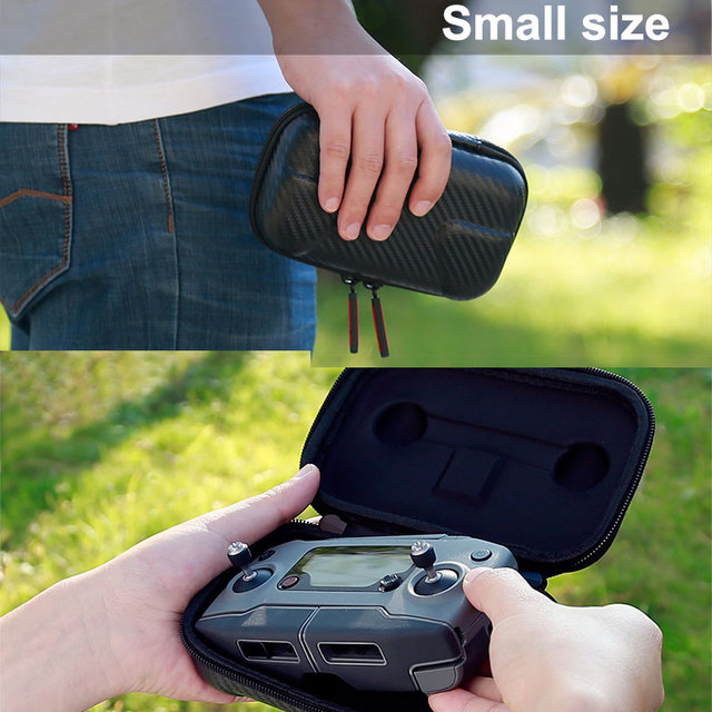 DJI Mavic 2 Pro Zoom Drone Travel Case Storage Carry Case Bag Pouch Box Set