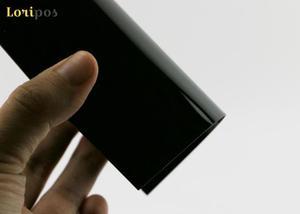 Image 5 - Suporte mecânico apagável para cartão, porta cartão, preço preto, loja, frutas, promoções frescas, placa falante