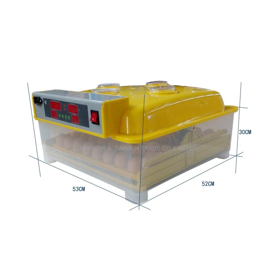 WQ-36 mini incubator,144 eggs quail incubator, 36 chicken incubator 2pcs lot mini incubator 144 eggs quail incubator 36chicken incubator wq 36