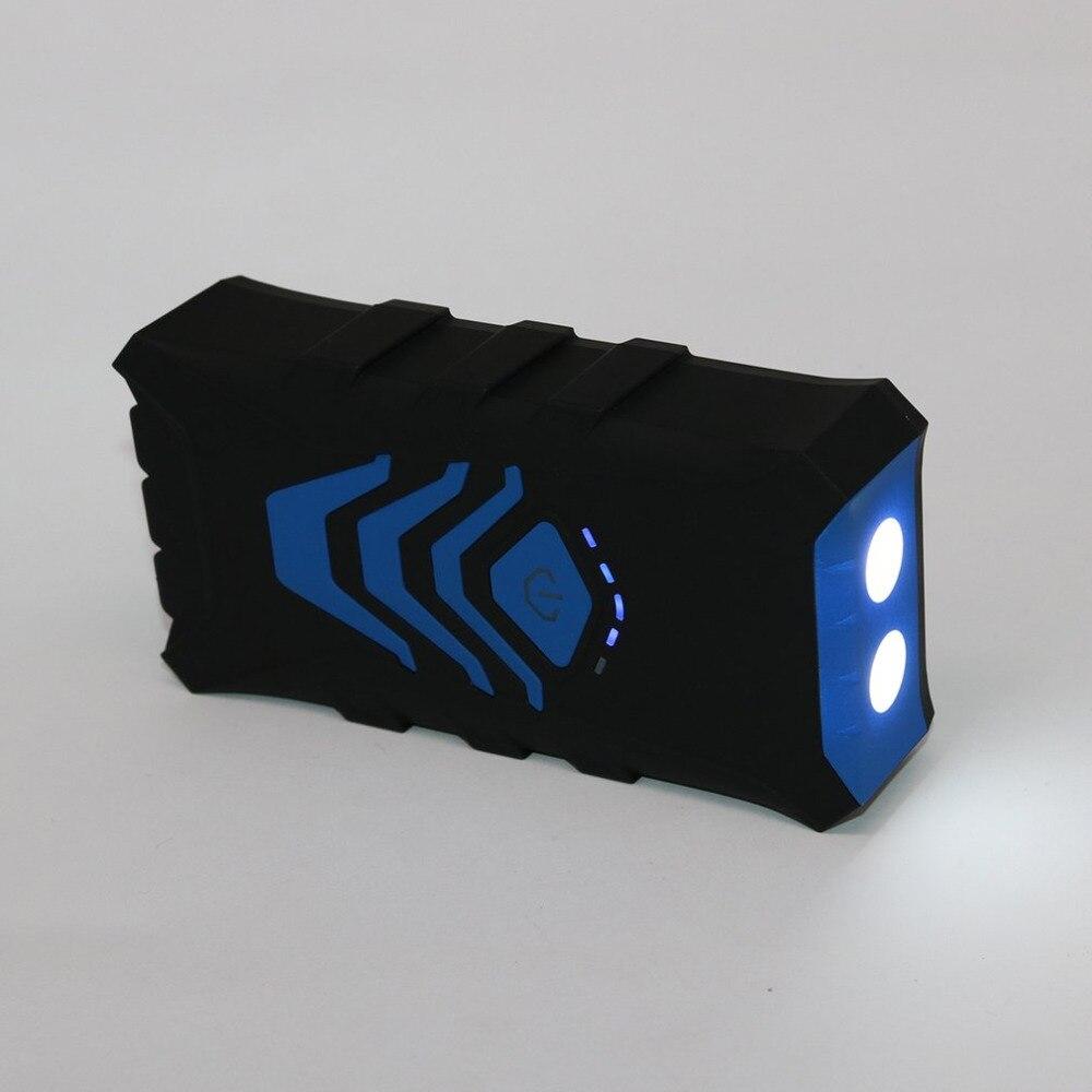 68800 мАч 12 В автомобилей аварийного питания начать зарядное устройство для автомобильного аккумулятора усилитель пусковое устройство Лидер