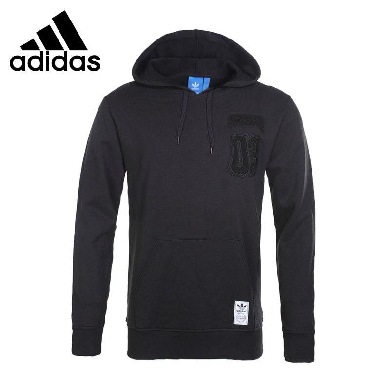 Original New Arrival 2017 Adidas Originals SEOUL PULLOVER Men's Pullover Hoodies Sportswear original new arrival 2017 adidas originals men s knitted pants sportswear