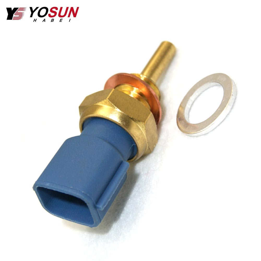 Water Temperature Sensor 22630 00QAH For Nissan Sunnt 1 6 1 8 X trail 2 0 2 2 OPEL MOVANO VAUXHALL 3 0 Renault Clio Truck in Temperature Sensor from Automobiles Motorcycles