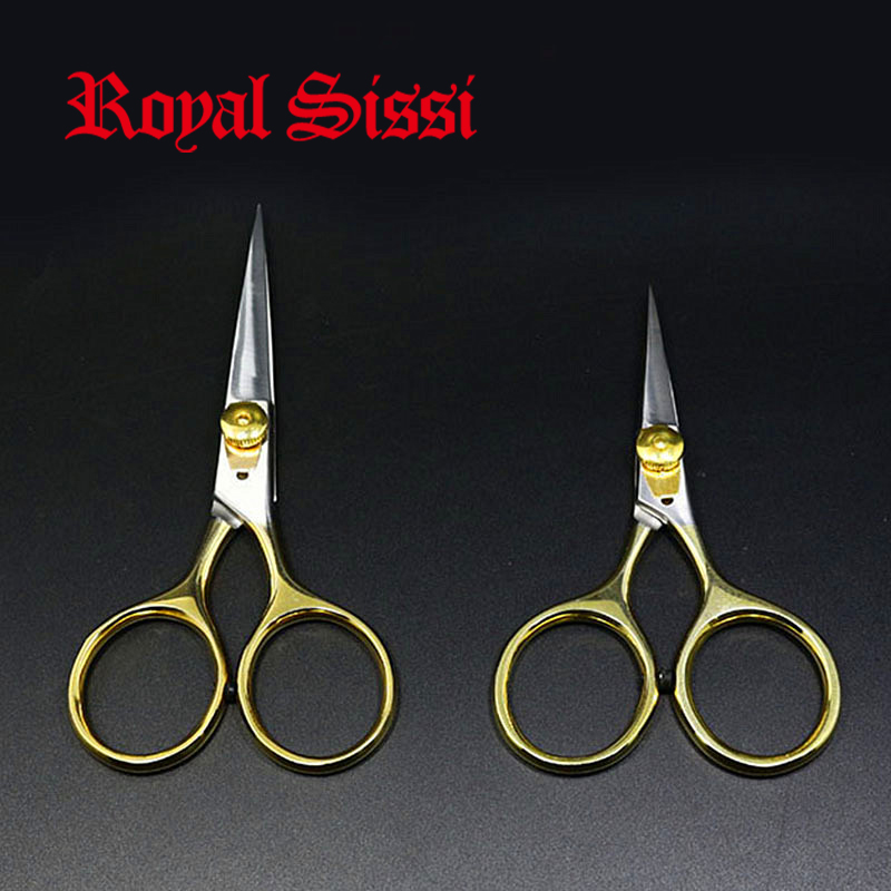 Royal Sissi Fly tying super sharp Razor scissors fly tying tools 4
