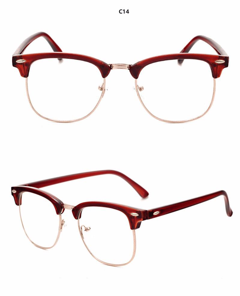 UV400 High Quality Sunglasses For Men & Women 24