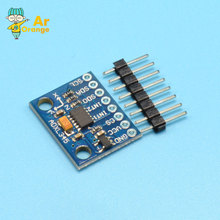 ADXL345 3-Axis Digital Acceleration of Gravity Tilt Module  AVR ARM MCU for Arduino GY291