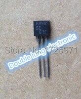 50PCS/lot DN6848 DN6848SE 6848 6848SE TO92 Hall IC