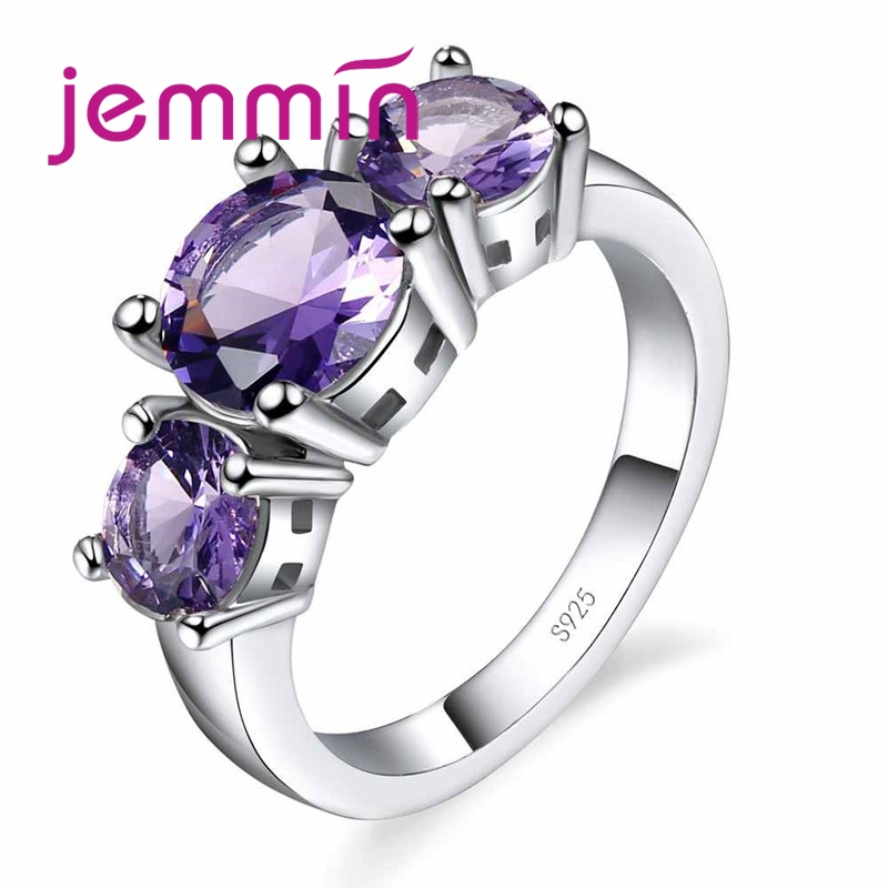 Jemmin New Arrival Korean Style 925 Sterling Silver Ring