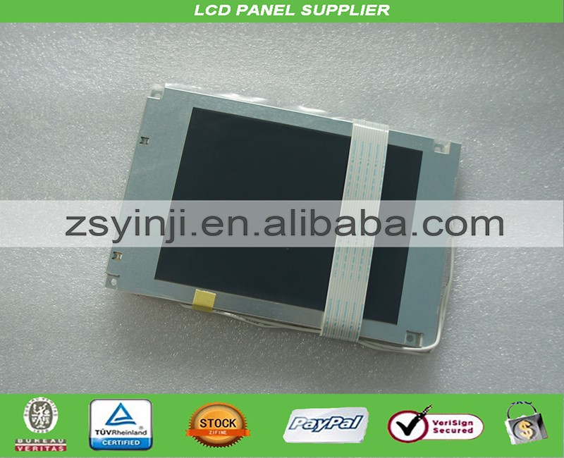 SP14Q002-A1  5.7 inch industrial lcd PanelSP14Q002-A1  5.7 inch industrial lcd Panel