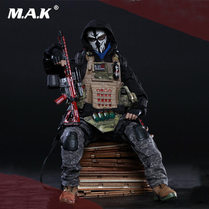 For Collection 73010 Doomsday War Series 1/6 Scale END WAR Death Team K Kaiser Action Figure Toys for Fans Collectible Gifts For Collection 73010 Doomsday War Series 1/6 Scale END WAR Death Team K Kaiser Action Figure Toys for Fans Collectible Gifts
