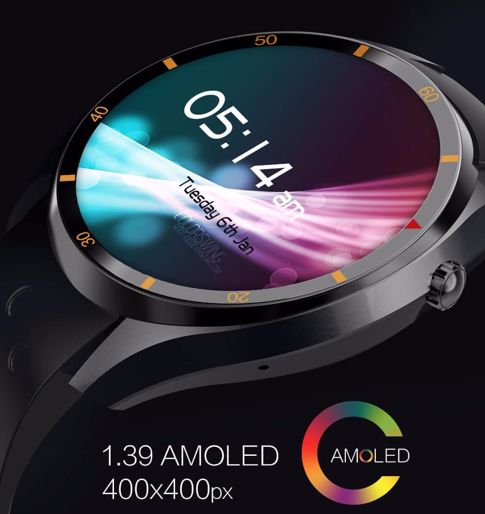 IQI I3 3G Smart Watch (2)