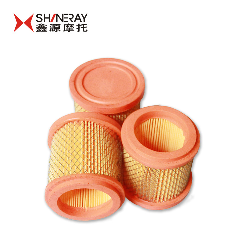 shineray xy400gy 400cc x5 motorcycle air filter cleaner