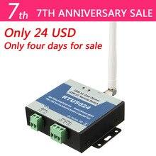 Бесплатная доставка RTU5024 GSM Gate Opener Реле Переключатель Дистанционного Контроля Доступа Беспроводной Откатных ворот Открывалка Бесплатный Звонок App поддержка