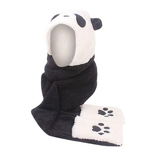 86736939aad 2019 Fashion Women cap Brand New Cotton Mens Print panda Hat Youth Unisex  Women Men Hats Cap Snapback Casual Caps