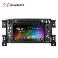 Android 4 4 Car 1024 600 DVD Radio For Suzuki Grand Vitara With GPS TV Ipod