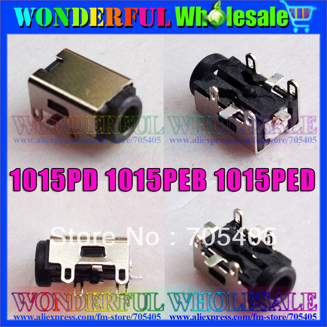 Original New Laptop DC Jack Power plug for ASUS EEE PC 1015PD 1015PEB 1015PED