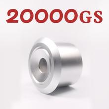 20000GS EAS Ttype Universal Magnetic Security Tag Remover Golf Detacher Hook Lockpick Detacher Magnet Unlocking For Eas System