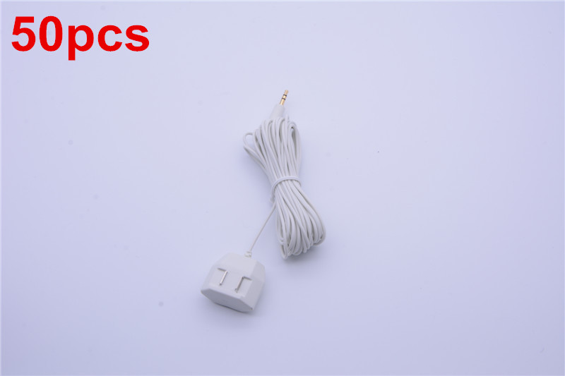 все цены на 50pcs 6meters Sensitive Water Sensor Cable Water Flood Leakage Detection Sensor Wires for Water Alarm System WLD-805/806/807