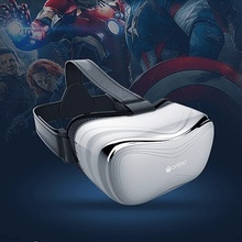 all in one omimo vr for pc Virtual Reality Display with display 1080p for PC HDMI 1080P Digital Display Imax Video Eyewear