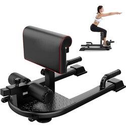 Squat rack assistent Unisex Multifunctionele Push-Up been sterkte buik billen exerciser fitness apparatuur met tekening touw