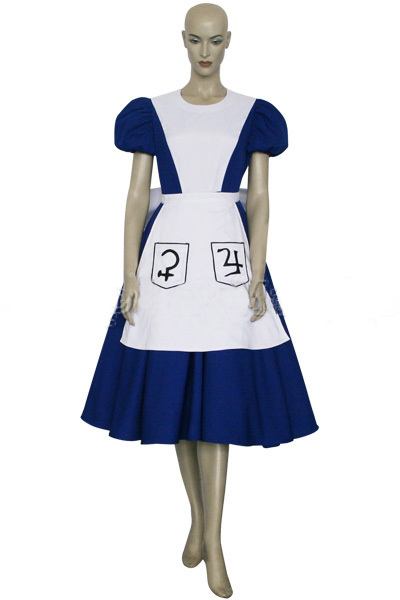 2016 Best japanese font b anime b font American Mcgee Alice font b cosplay b font