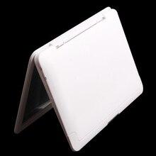 Mirror Book Air Mini Novel Tools Apple MacBook Shaped Makeup Mirror QS888