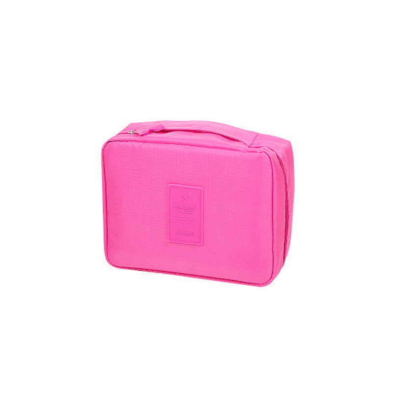 New Portable Cosmetic Bag Underware Organizers Sock Polyester Travel Accessories Storage Bag Women Organizers
