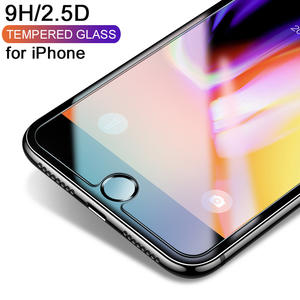 Protective Glass For iPhone xs xs max xr x glass iPhone 7 8 6 6s Plus Screen Protector Tempered glass on iPhone 6 6s 5s 7 8 Plus