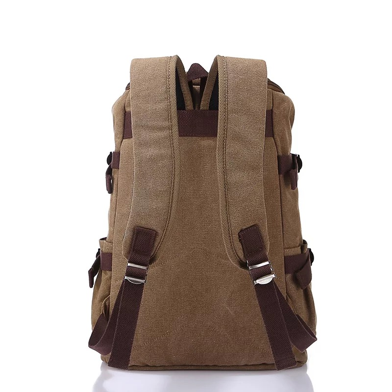 de grande capacidade Luggage Trends : Backpack