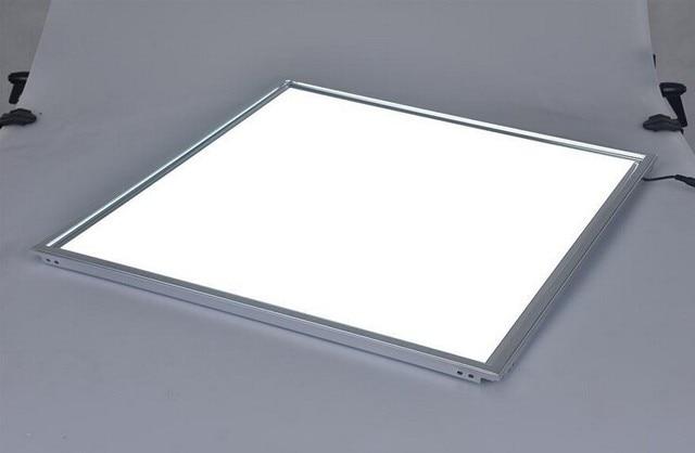 Licht Panel Led : Dhl freies verschiffen quadratische led panel licht mm