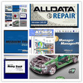 v10.53 alldata software mitchell on demand auto repair+elsawin+vivid+atsg+moto heavy truck 49in1 hard disk 1tb all data