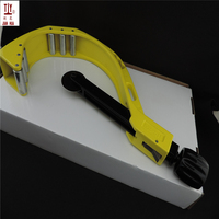 DN 110 200mm Hand Tool Pvc Pipe Cutter Or PEX Tube Cutter For Sale Made In