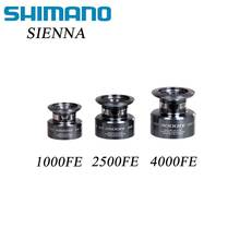 Spare Spool for SHIMANO SIENNA 1000FE/2500FE/4000FE  All metal Fishing Reel Spool
