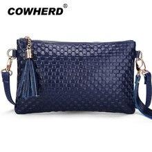 Women Genuine Cow Leather Bag